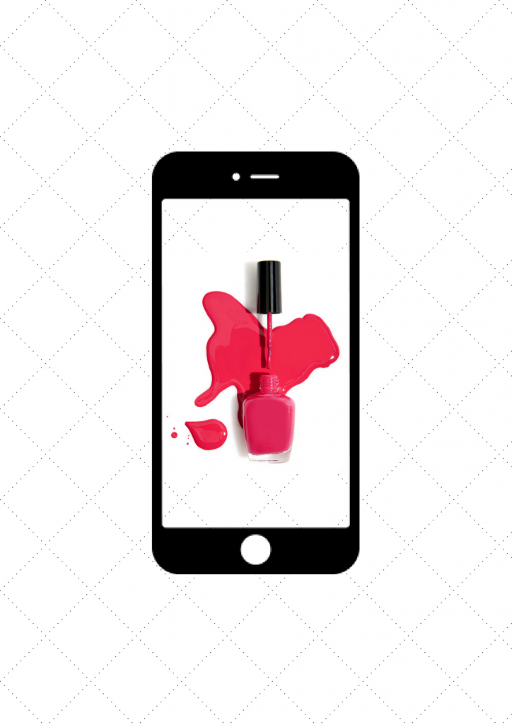 5 BEAUTY APPS THAT WILL END YOUR EVERYDAY DILEMMAS
