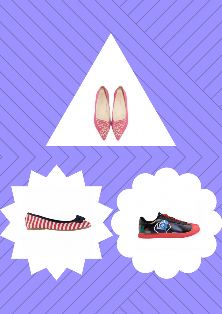 15 PERFECT PAIRS OF FLAT SHOES FOR THE WOMAN WHO HATES HEELS