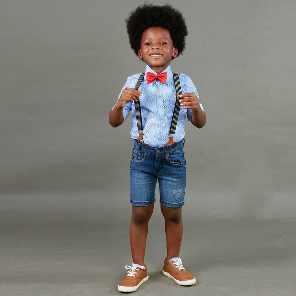 #SCHICKJUNIOR: WE LOVE THESE STYLISH AND AFFORDABLE KIDS STORES IN NIGERIA
