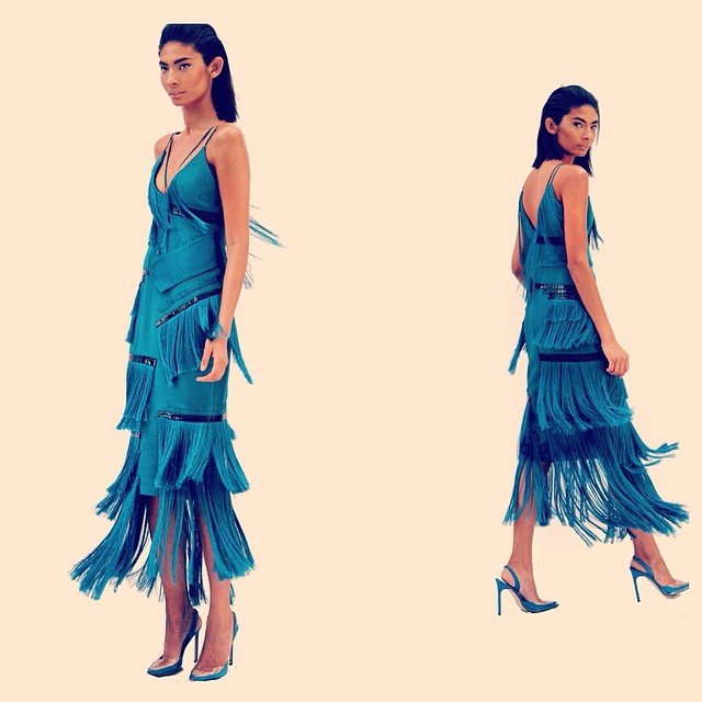 5 NIGERIAN DESIGNERS THAT NAILED FRINGE AND TASSELS