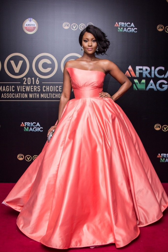 CAN RED CARPET FASHION IN NIGERIA EVER BE FULLY SUSTAINABLE?