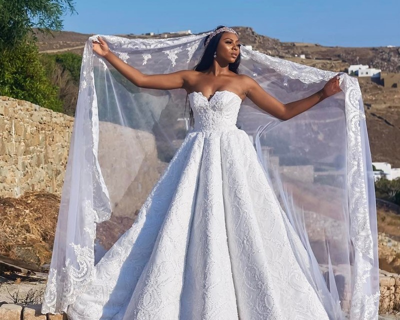 THE STARTER PACK FOR YOUR DREAM NIGERIAN WEDDING