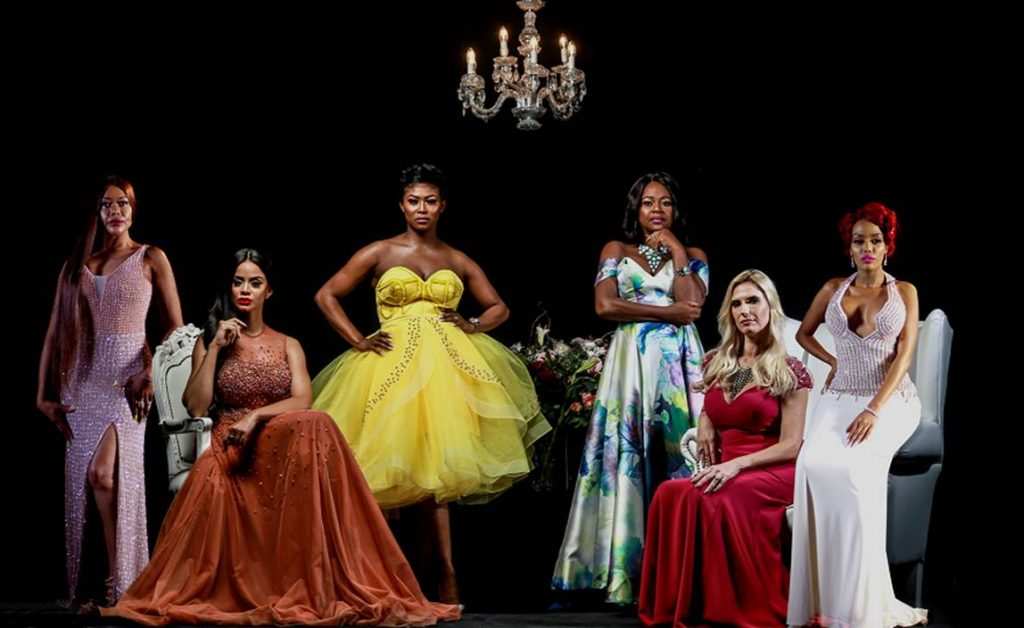 THE REAL HOUSEWIVES OF JOHANNESBURG IS HAPPENING! HERE'S ALL YOU NEED TO KNOW