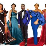 #THESCHICKLIST: CEE-C, BOLANLE, DAKORE AKANDE AND MORE! SEE OUR 10 BEST DRESSED AFRICAN STARS AT THE #AMVCA2018
