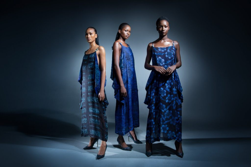 ADARA FOUNDATION AND TAN BY TIFFANY AMBER COLLABORATE TO EMPOWER WOMEN THROUGH FASHION